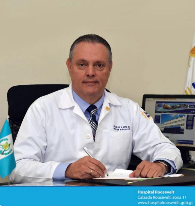 proyecto dr. Carlos Soto