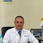 Proyecto gestión del Director Ejecutivo del Hospital Roosevelt, Dr. Carlos Soto