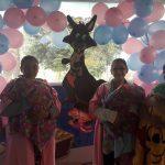 Hospital Roosevelt celebró el Día del Bebé Canguro