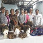 Donan  pelucas a  pacientes de Hemato- Oncología