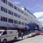 Hospital Roosevelt  cierra  año 2016 sin deuda