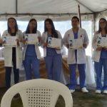Premiación a la Excelencia Académica  A  Médicos Residentes