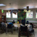 Inaugurado Ciclo Escolar  en  Escuelita  del Hospital Roosevelt