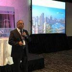 Hospital Roosevelt participa en Congreso Panamericano de Ifectología