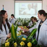 Hospital Roosevelt rinde homenaje a Dr. Carlos Rofolfo Mejía Villatoro