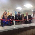 Inauguran ampliación de  Emergencia de  Pediatría