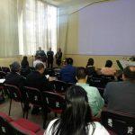 Congreso de actualización en Geriatría