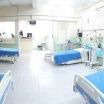 Remodelación de la Sala Tres de La Unidad de Cuidados Intensivos de Adultos