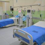 Remodelación de la SalaTres de la Unidad de Cuidados  Intensivos de Adultos