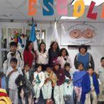 Inaugurado Ciclo Escolar 2018 en la Escuela del Hospital Roosevelt