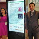 Clínica Dr. Carlos Mejía participó en el VI Congreso Centroamericano y del Caribe de Infectología